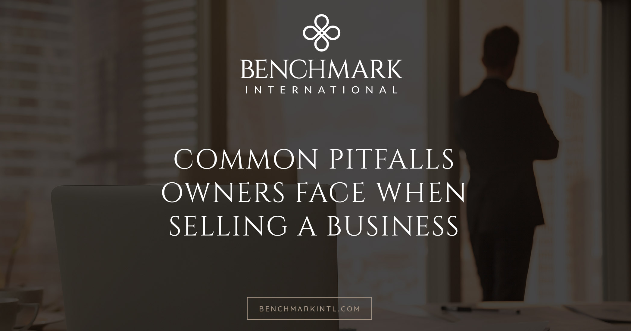 Common Pitfalls Owners Face When Selling A Business