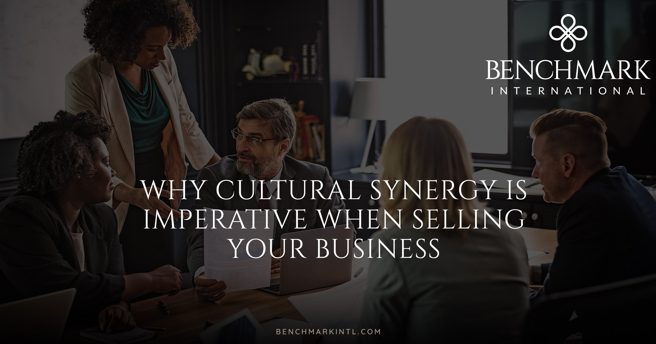 Why Cultural Synergy Is Imperative When Selling Your Business
