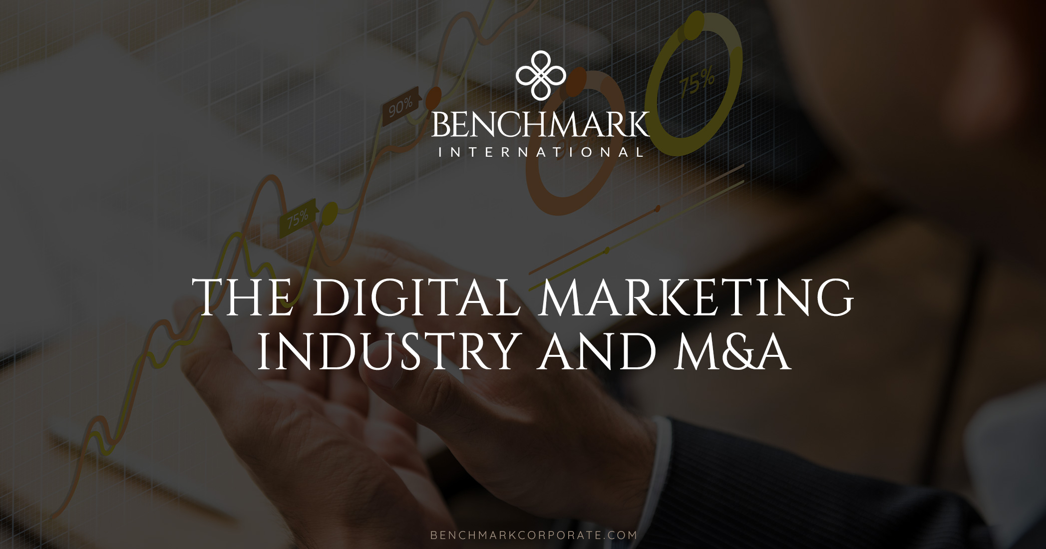 The Digital Marketing Industry and M&A