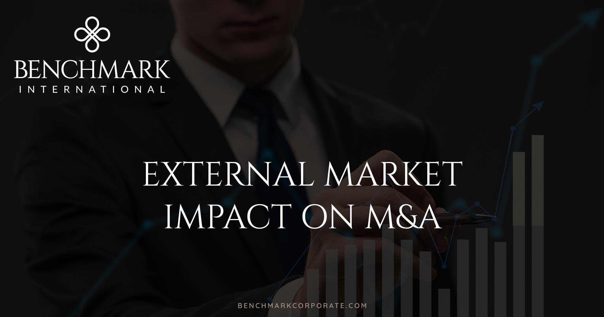 External Market Impact On M&A