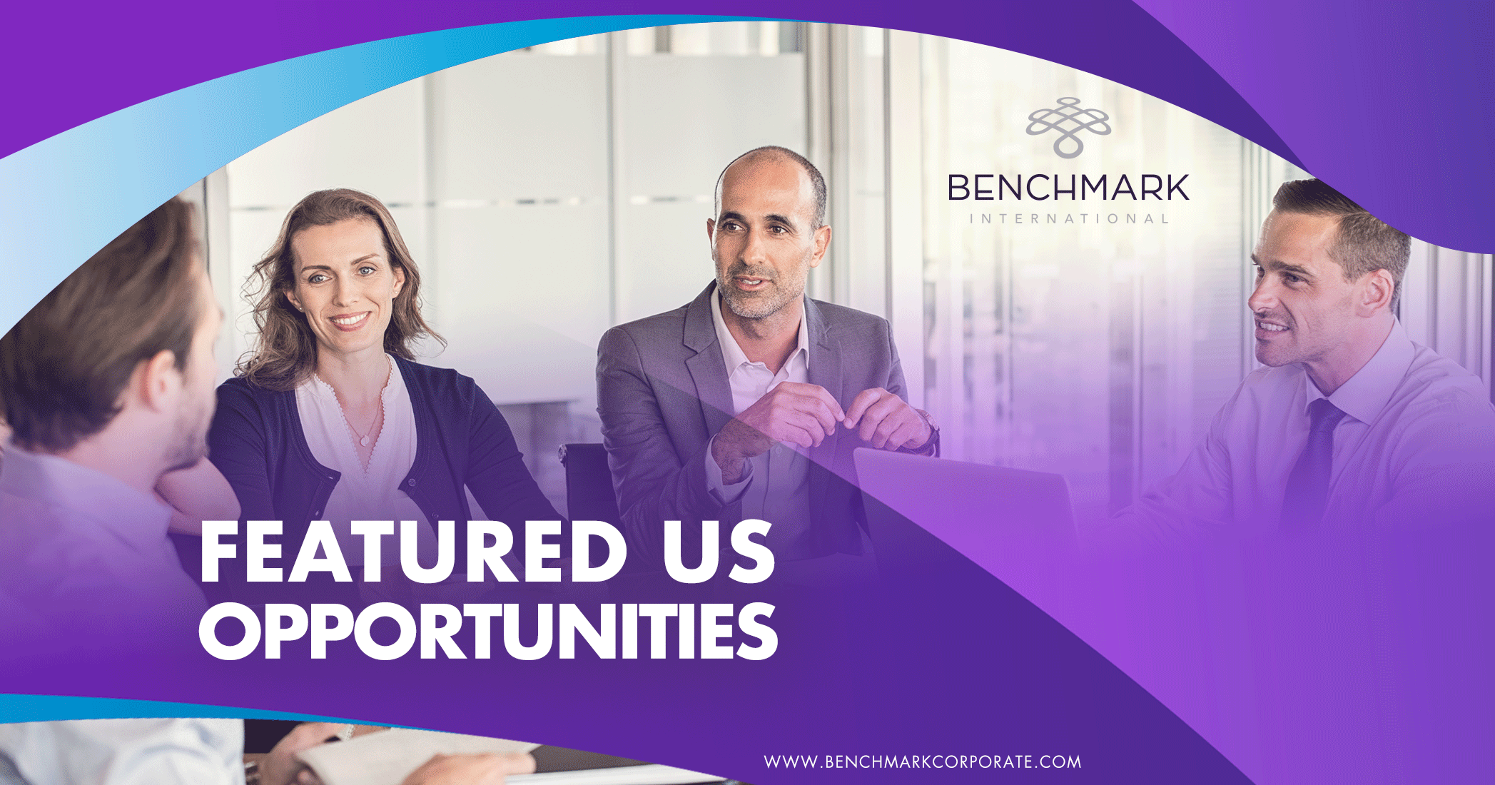 View Our Exclusive US Opportunities