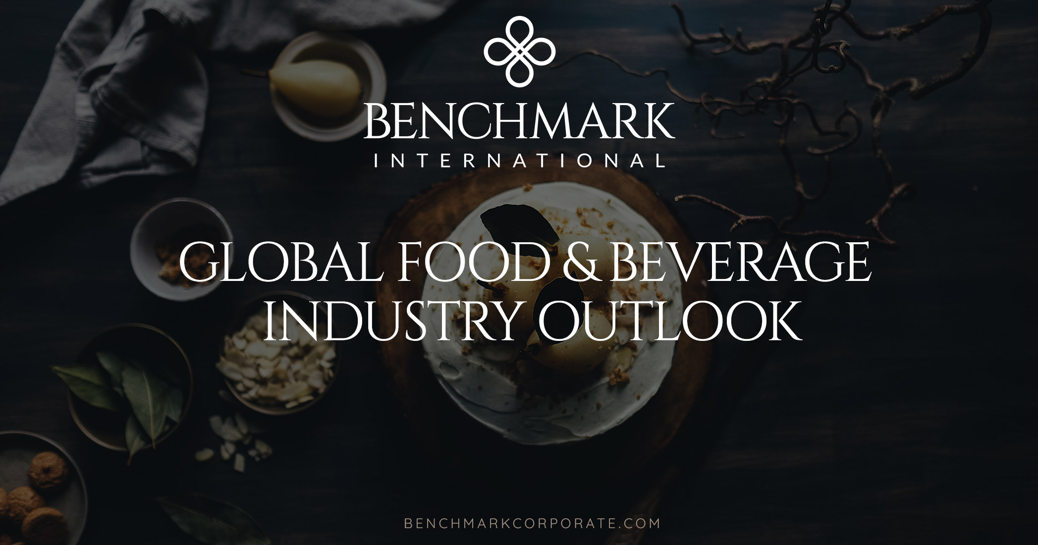 Global Food & Beverage Industry Outlook
