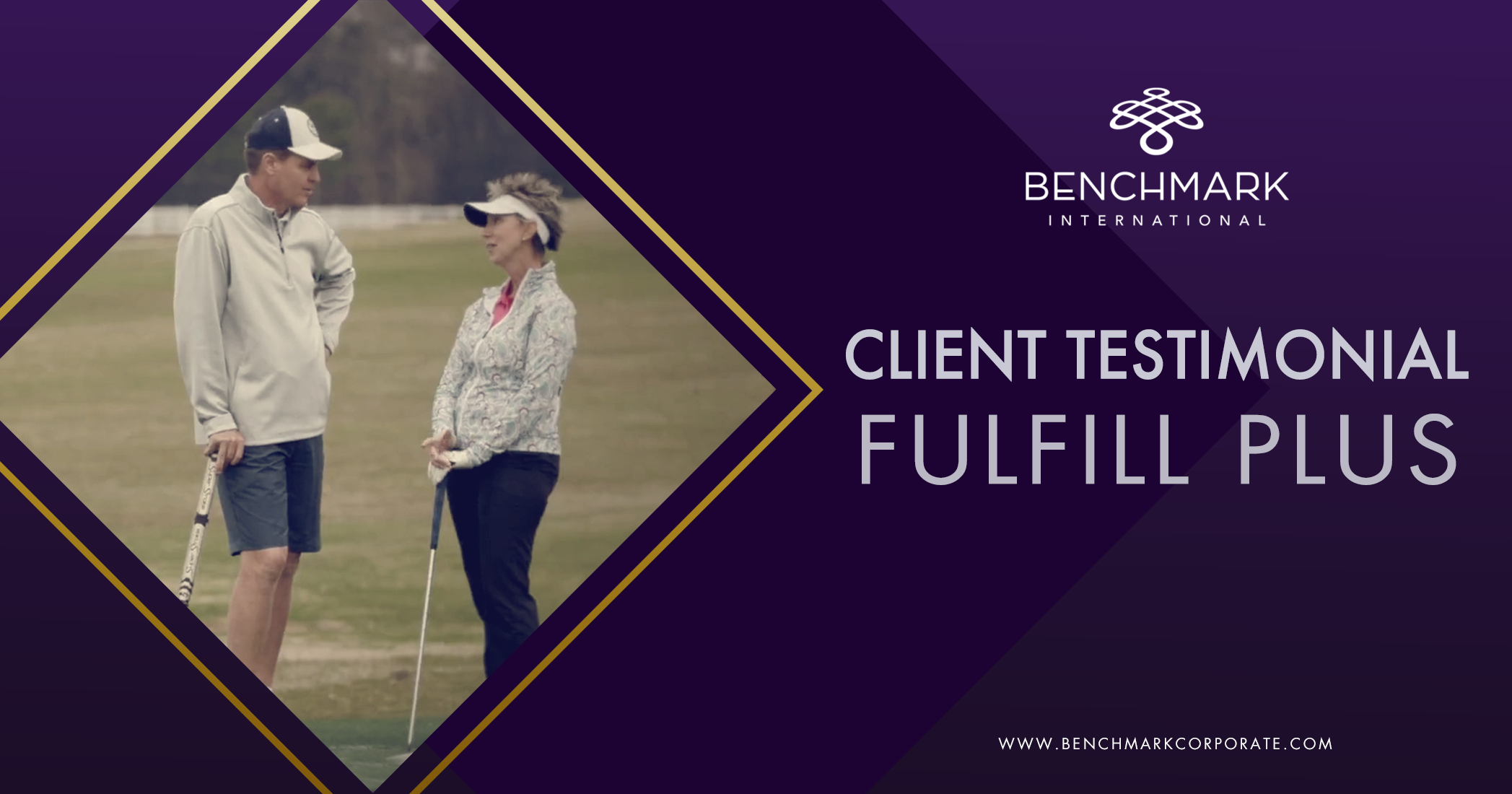 Fulfill Plus Client Testimonial {video}