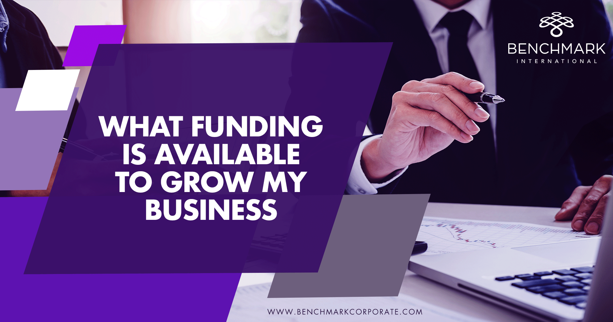 What Funding is Available to Grow my Business?