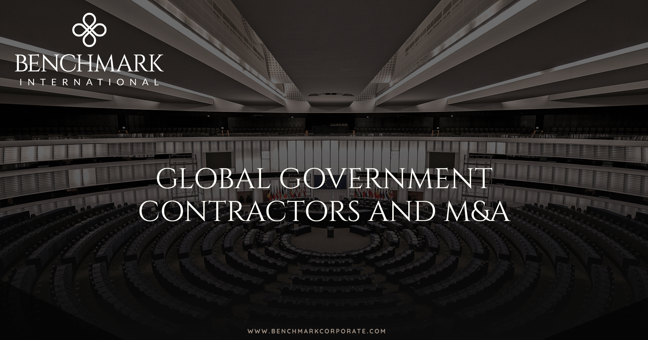 Global Government Contractors And M&A
