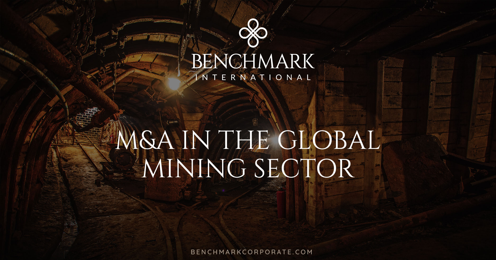 M&A In The Global Mining Sector