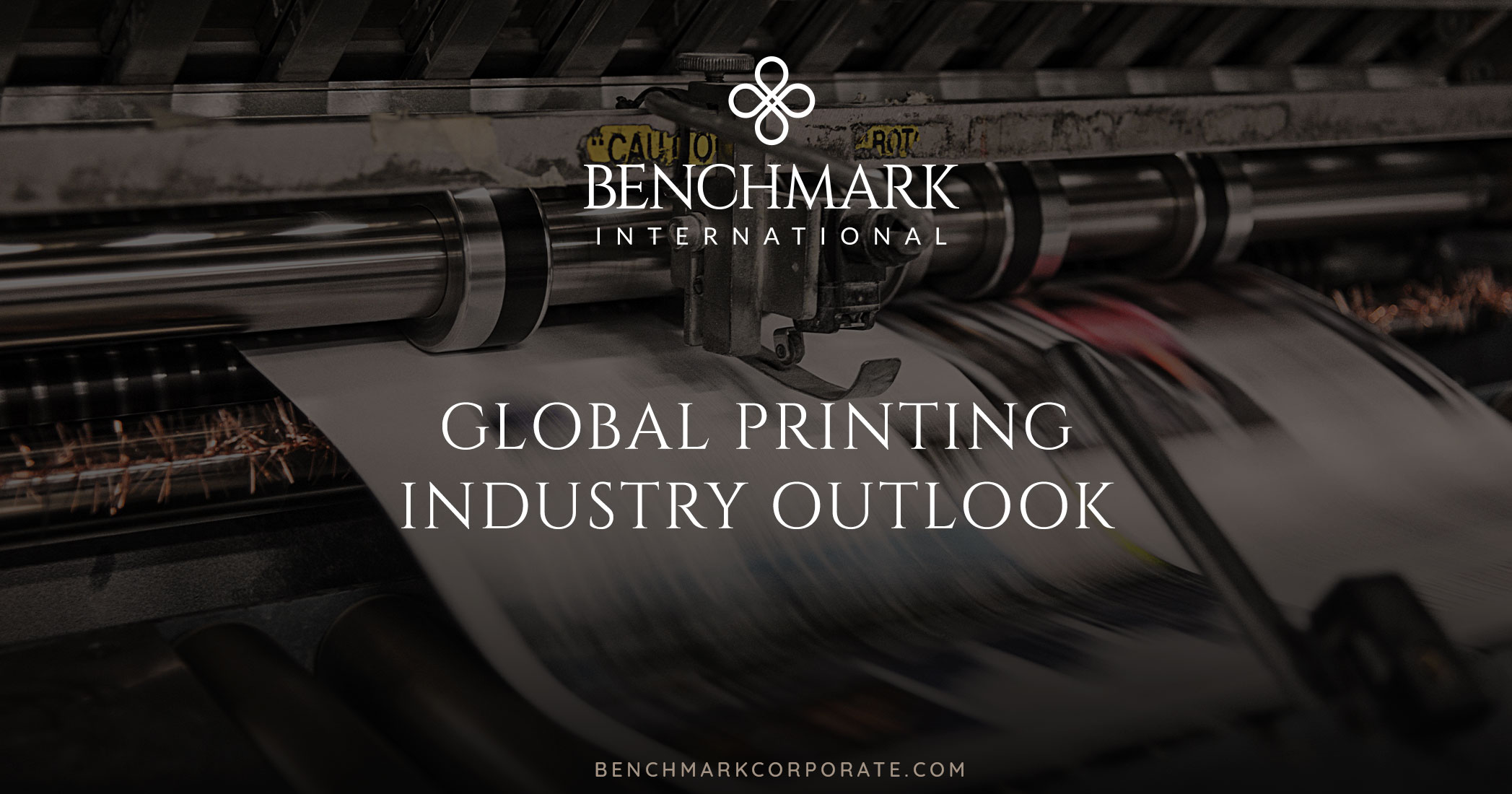 Global Printing Industry Outlook