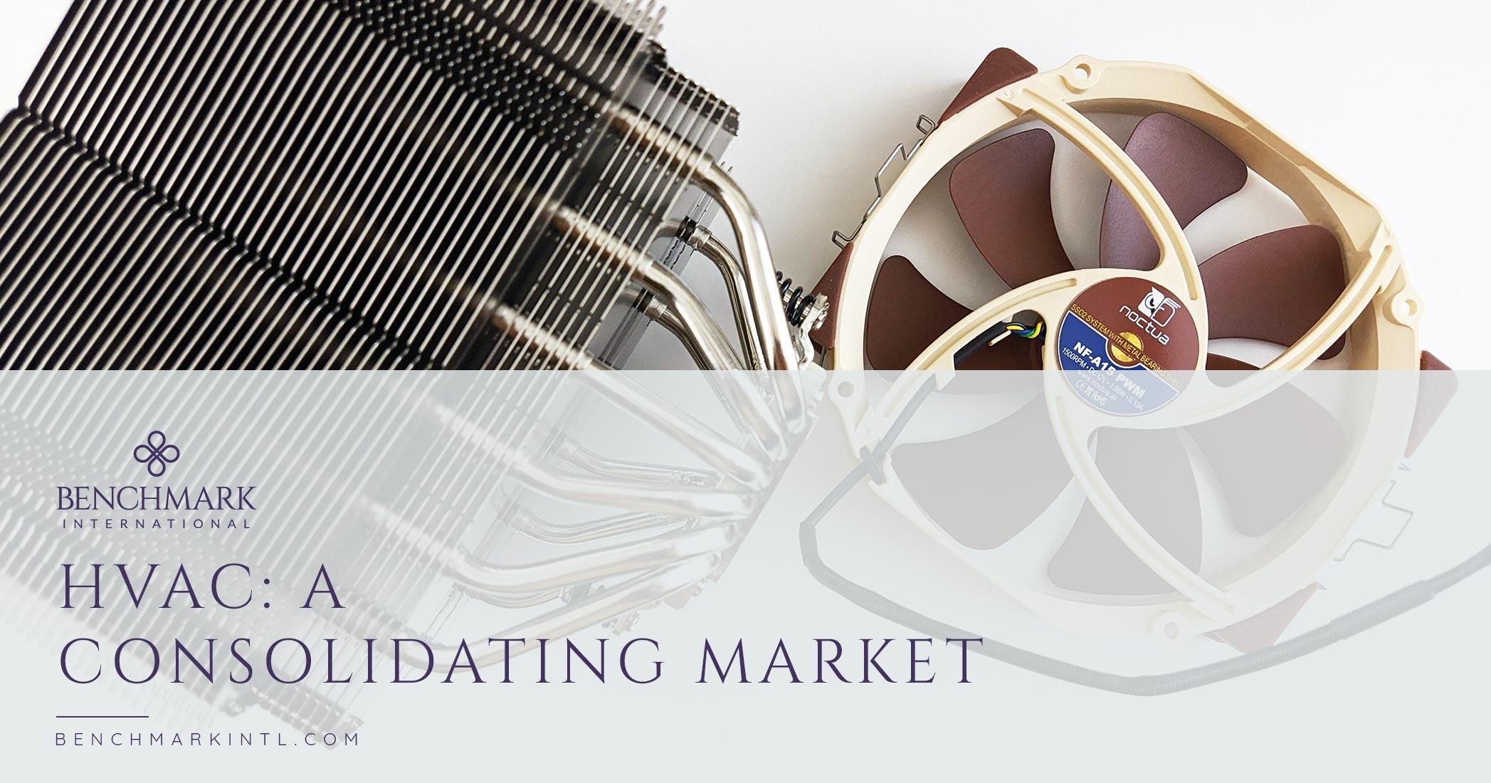 HVAC: A Consolidating Market