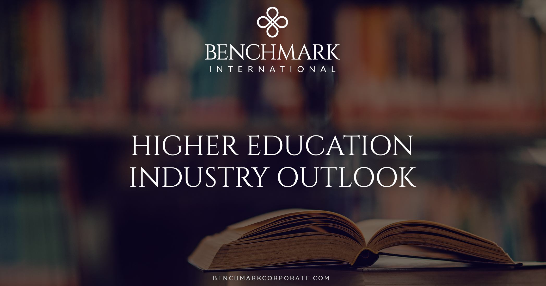 Higher Education Industry outlook