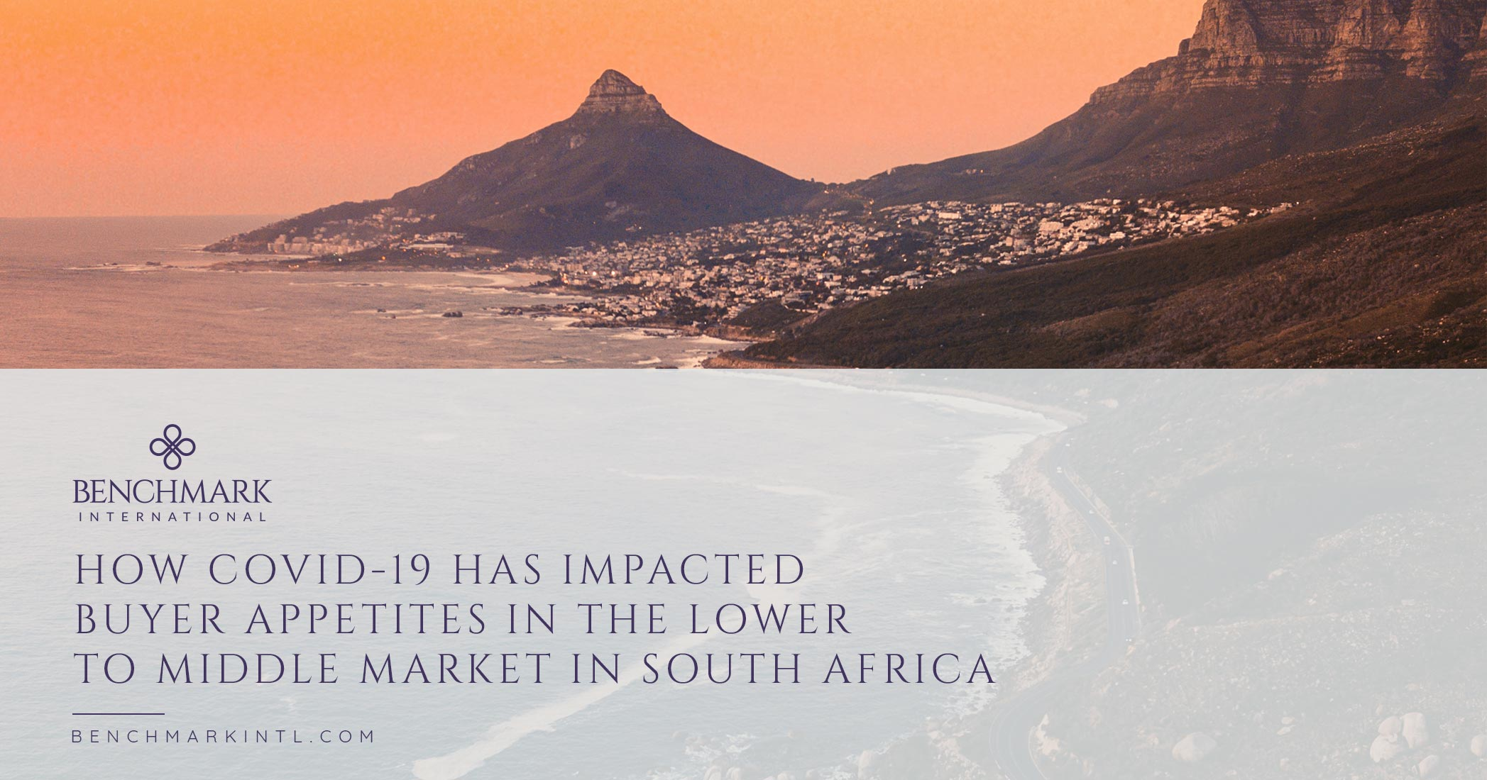 How COVID-19 Has Impacted Buyer Appetites In The Lower To Middle Market in South Africa