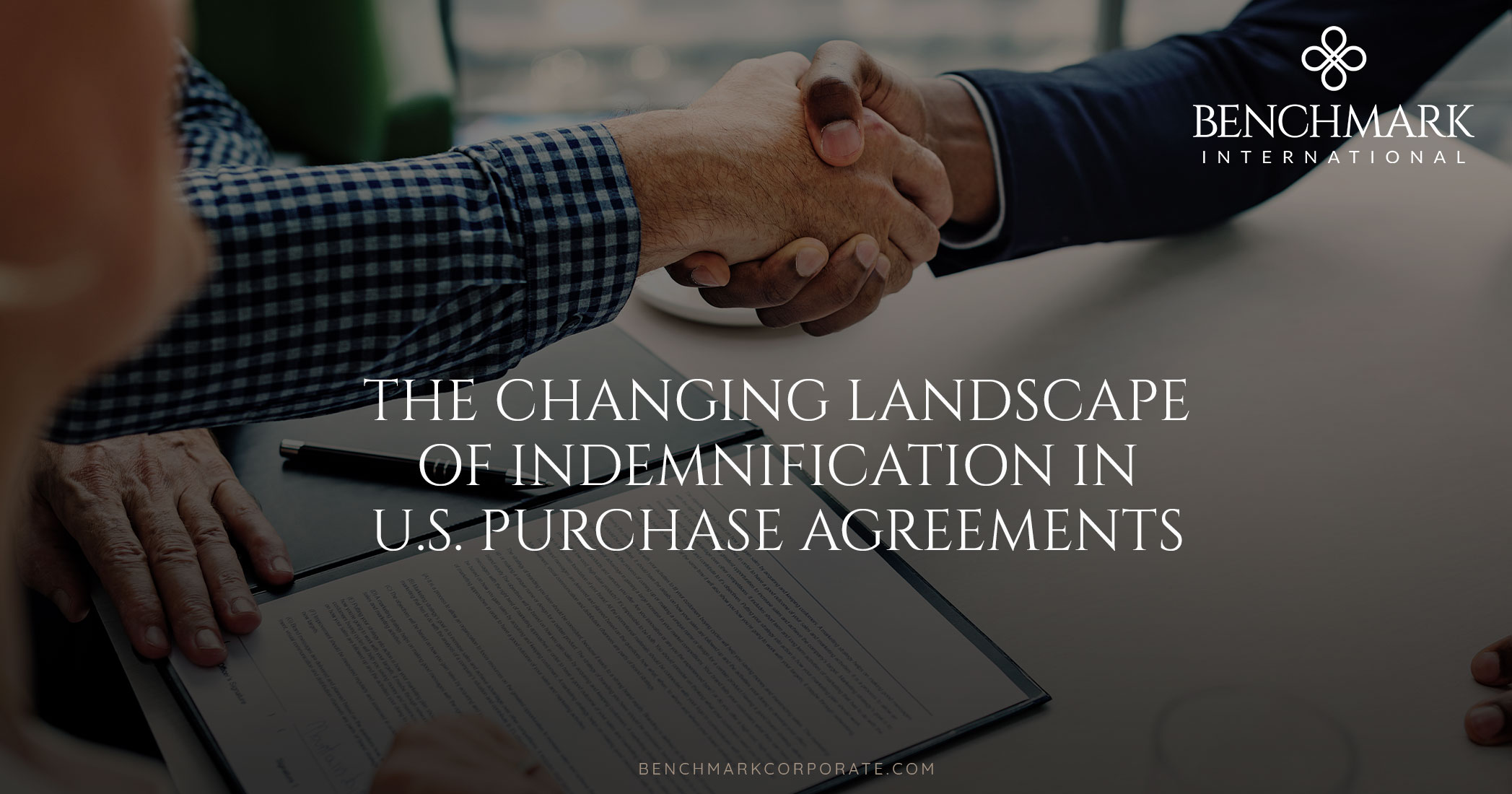 The Changing Landscape of Indemnification in U.S. Purchase Agreements