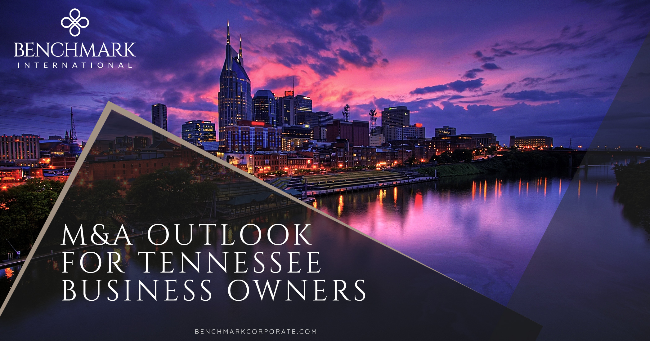 M&A Outlook for Tennessee Business Owners