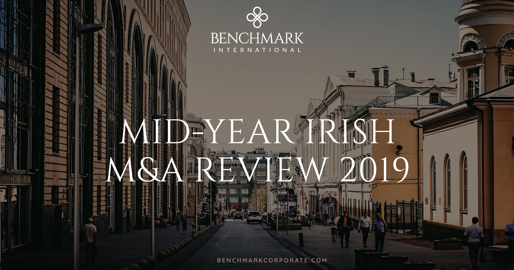 Mid-Year Irish M&A Review 2019