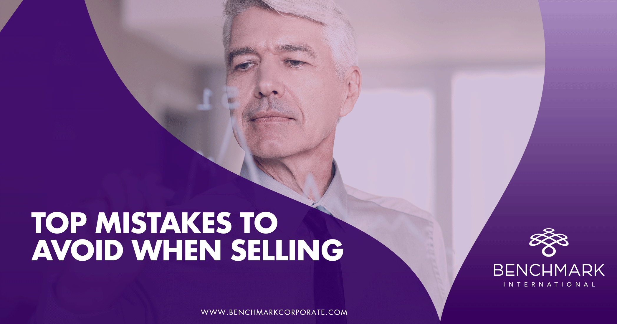 Top Mistakes to Avoid When Selling