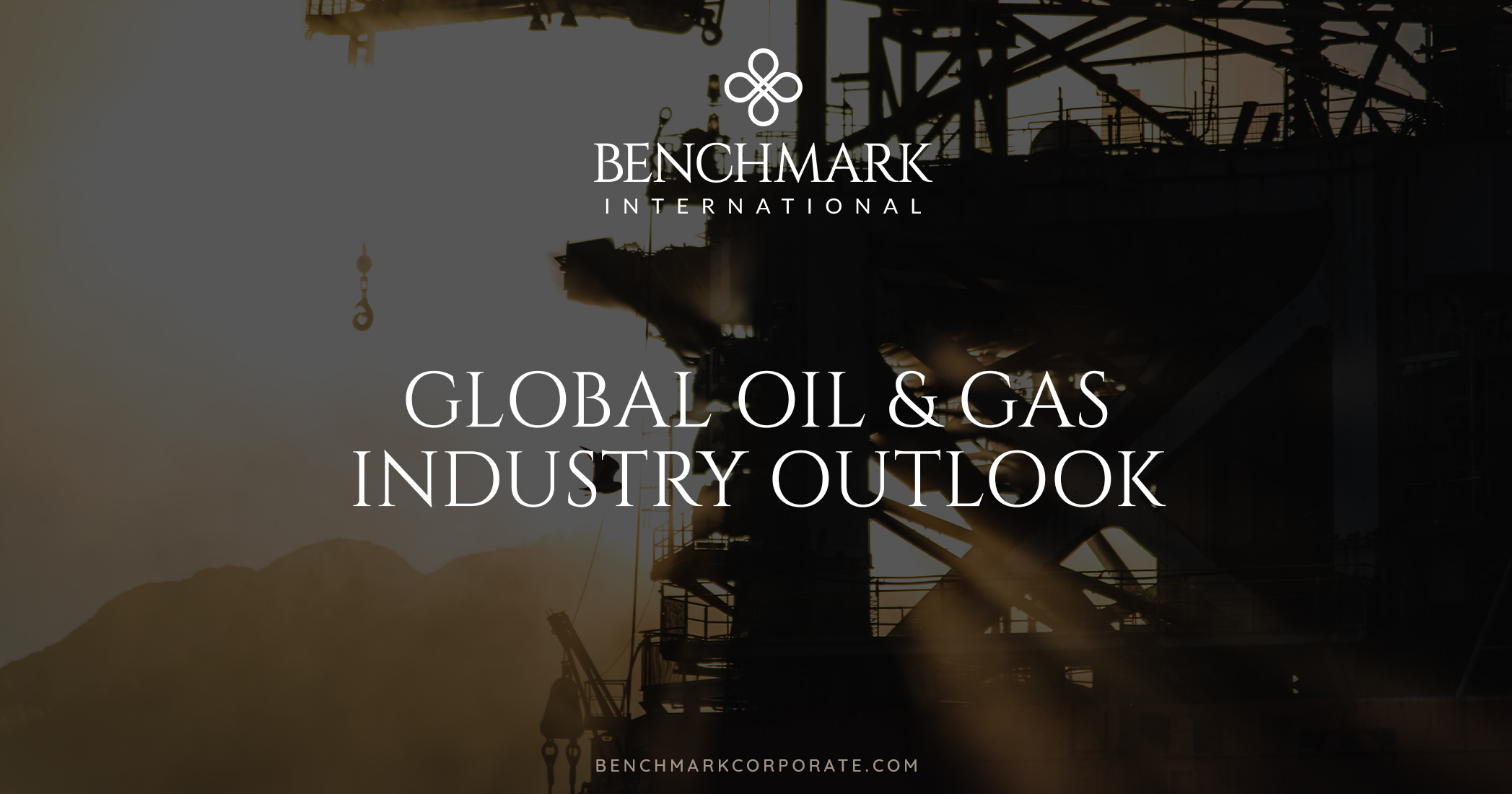 Global Oil & Gas Industry Outlook
