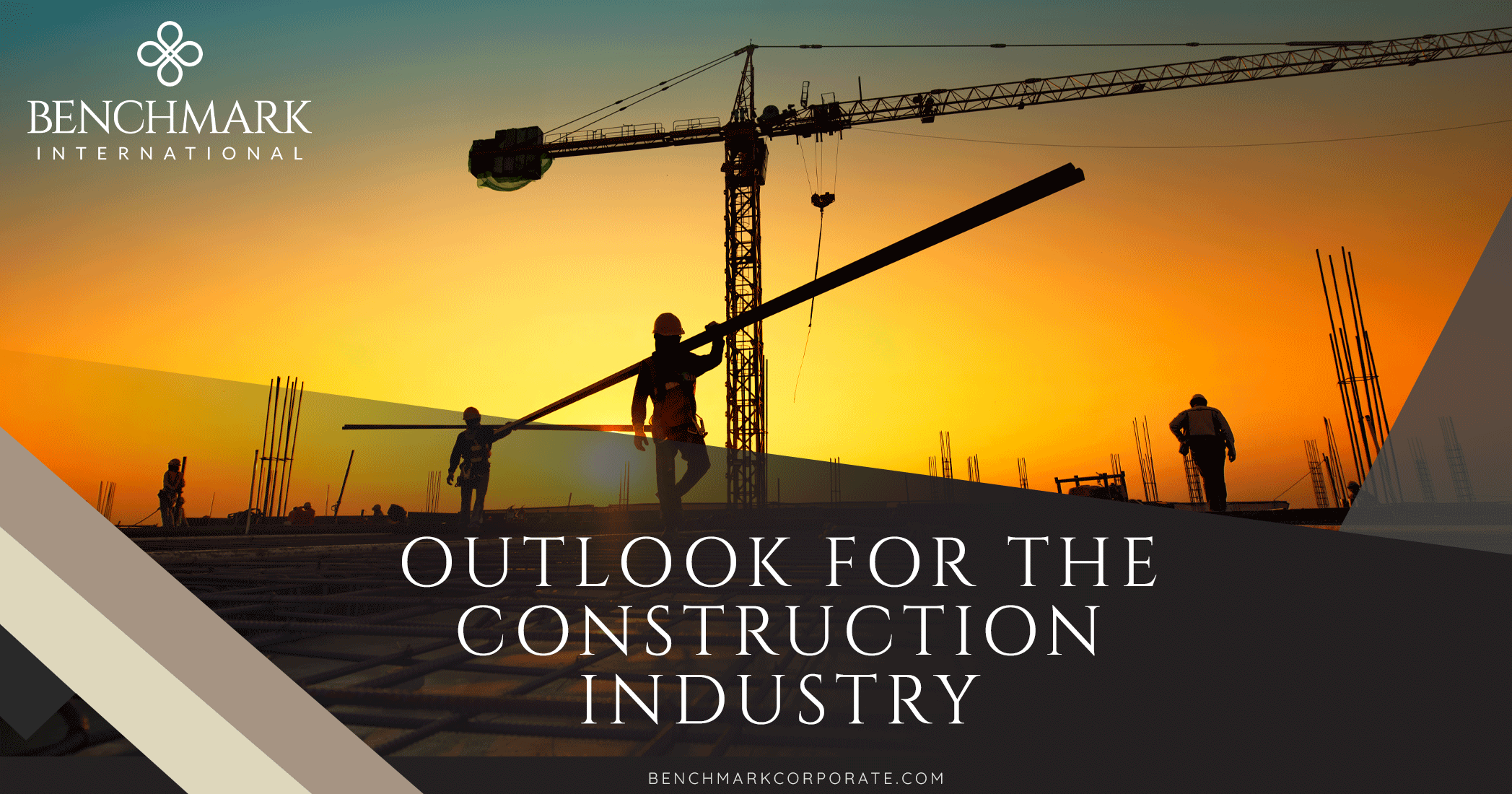 2019 Outlook for the Construction Industry