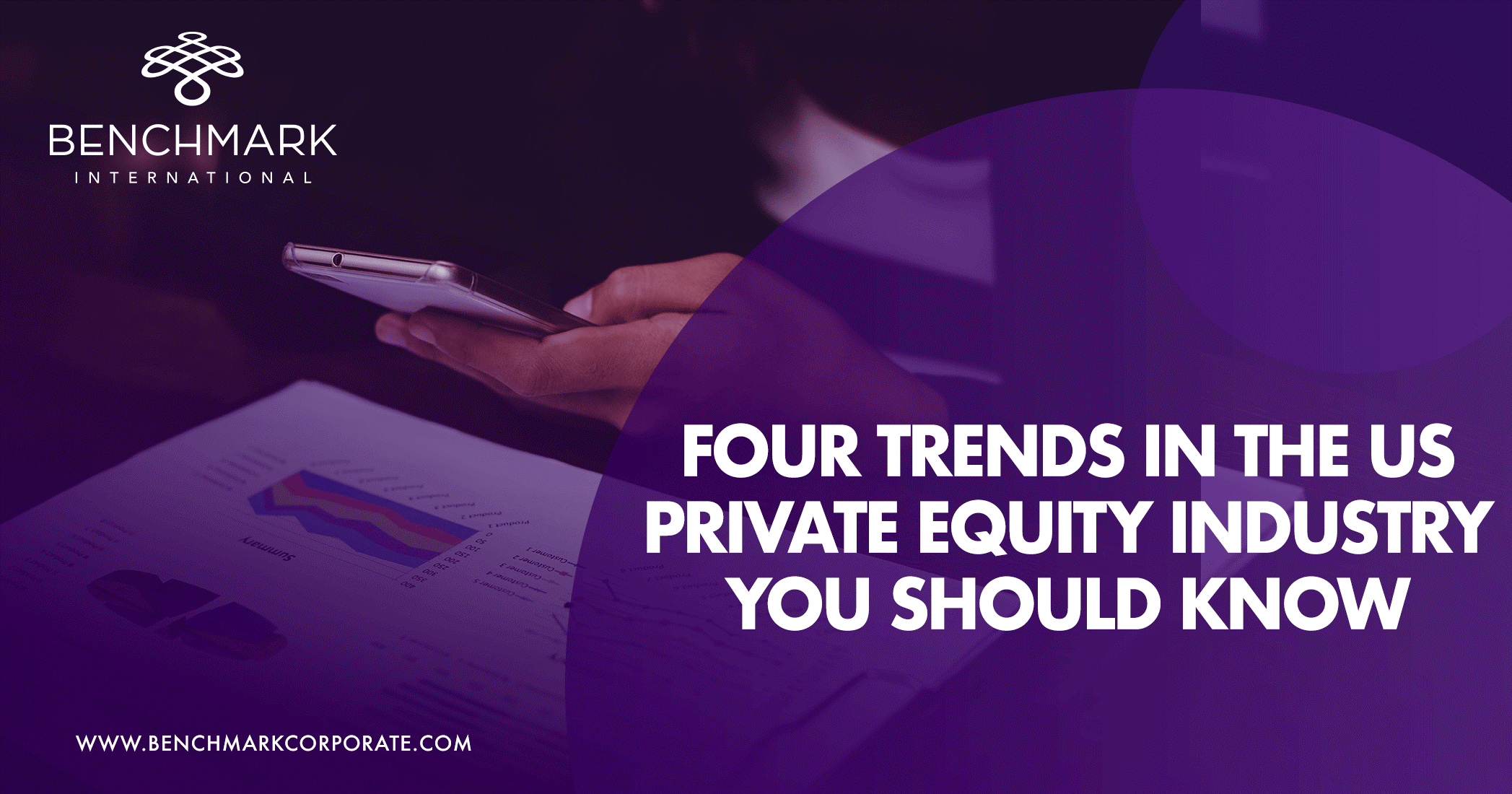 Four Trends in the US Private Equity Industry You Should Know About