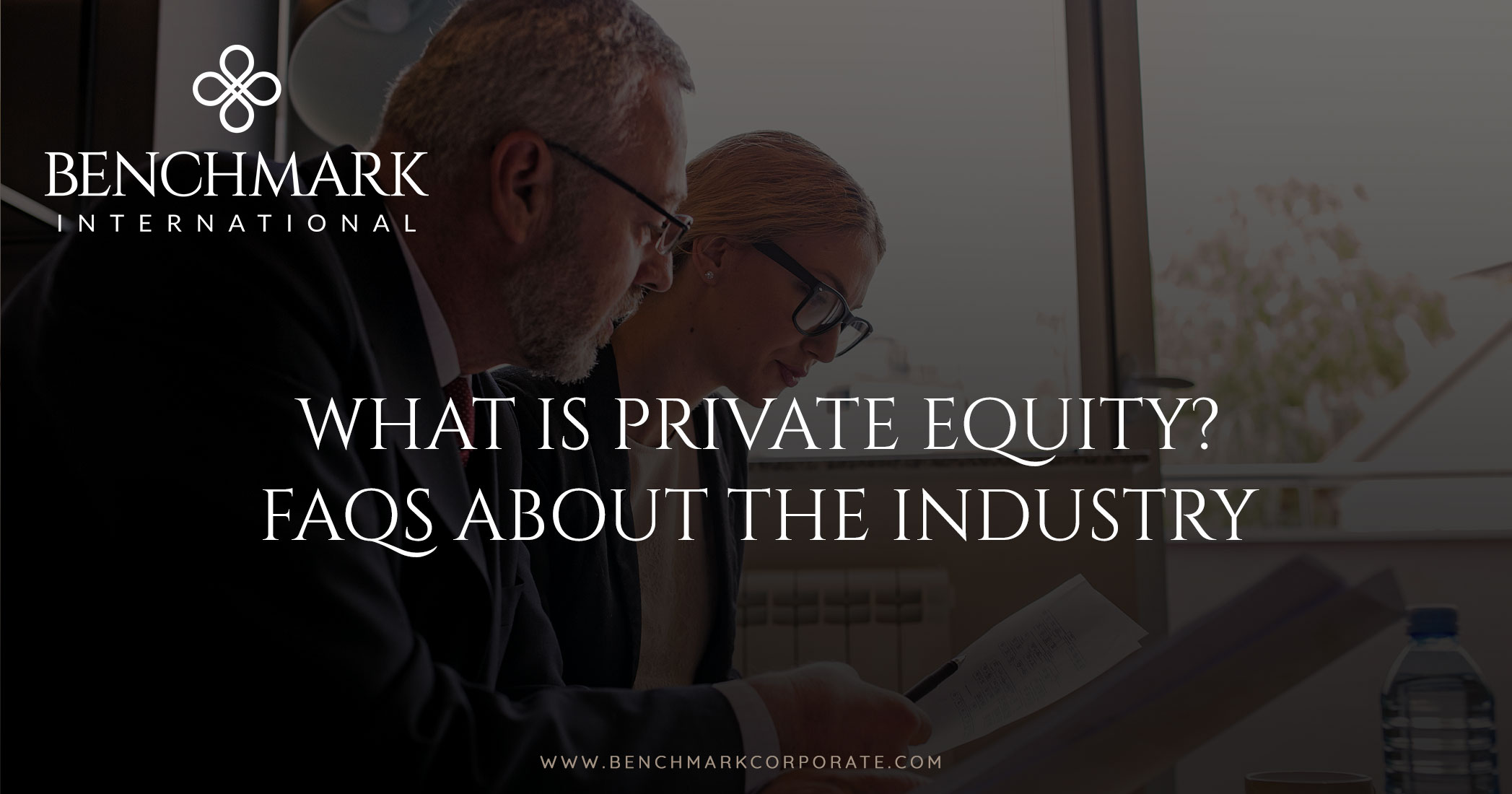 What is Private Equity? FAQs About the Industry