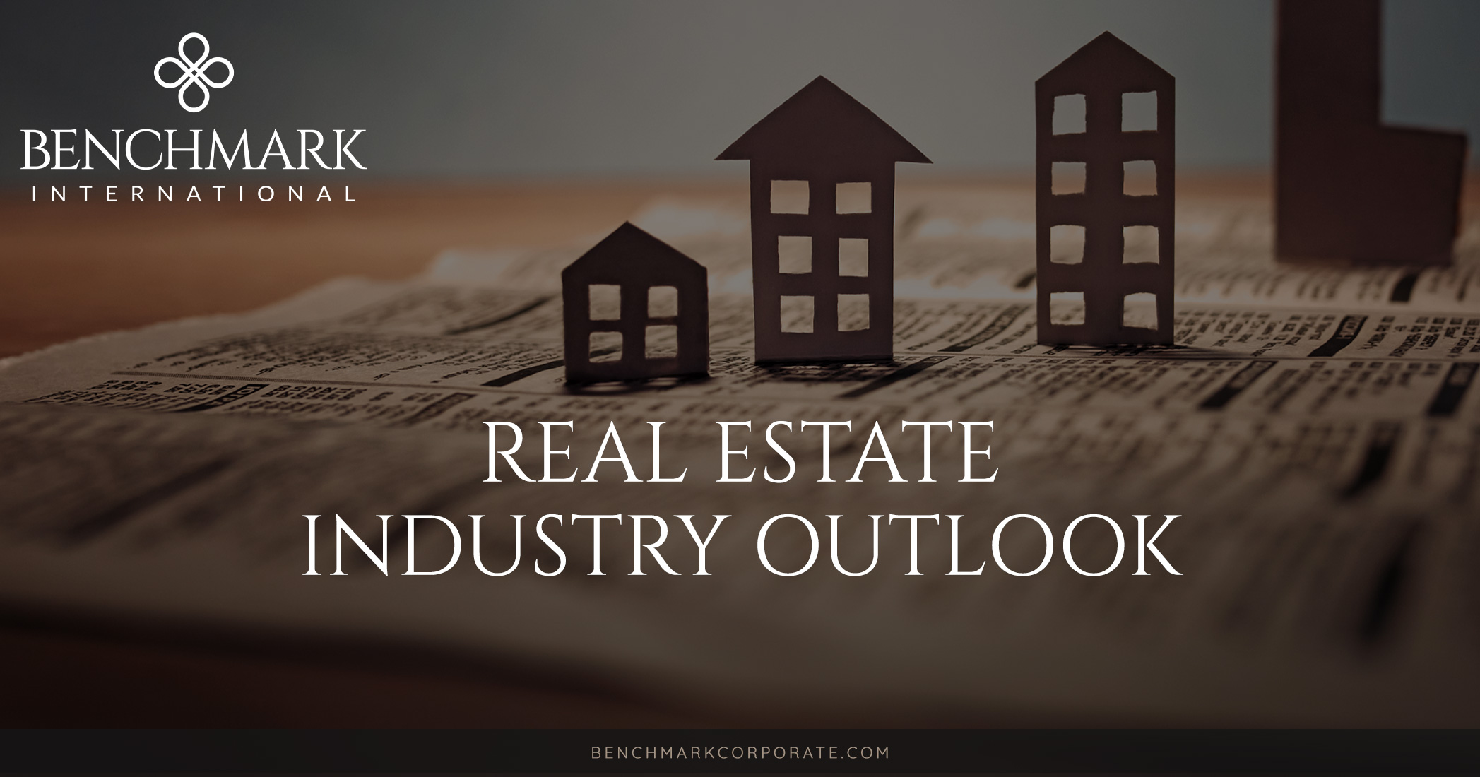 Real Estate Industry Outlook