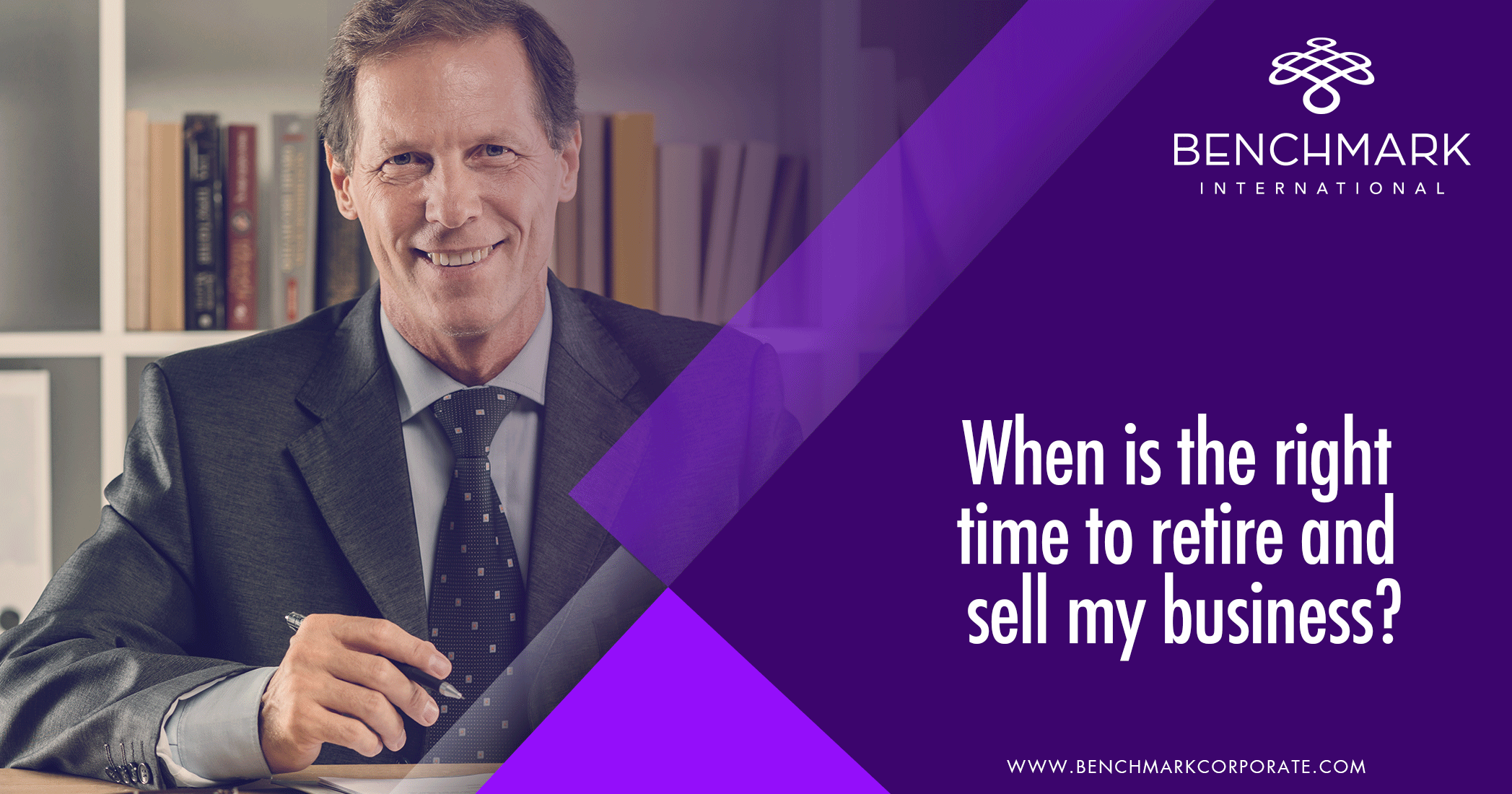 When Is The Right Time To Retire And Sell My Business?