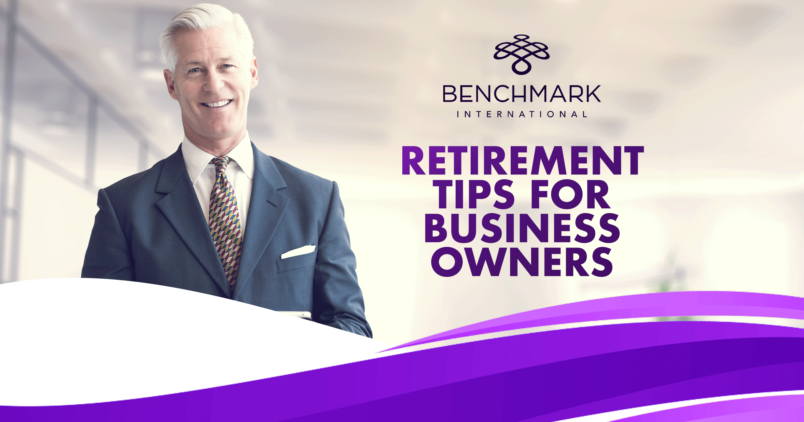 Retirement Tips for Business Owners