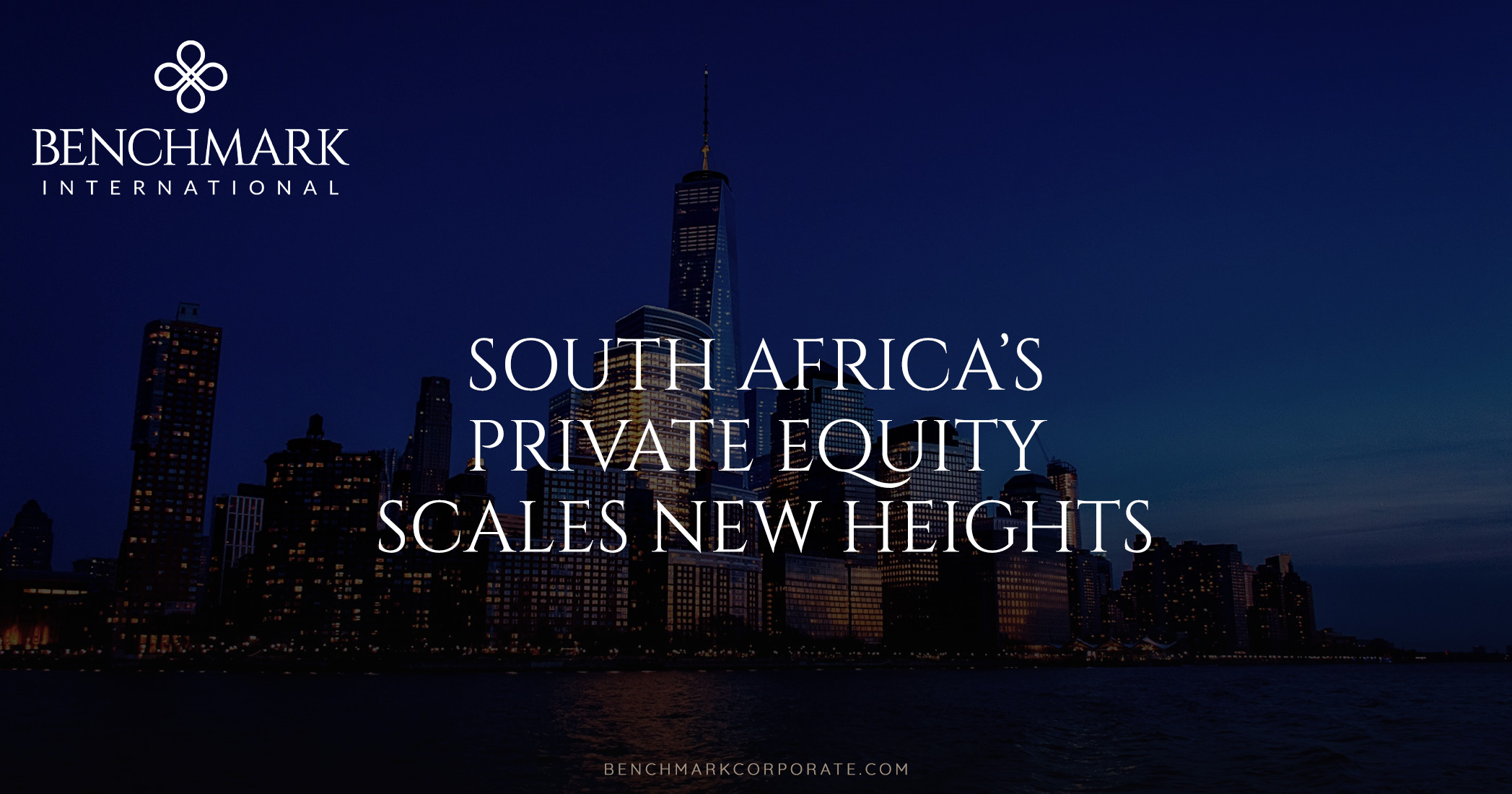 South Africa's Private Equity Scales New Heights