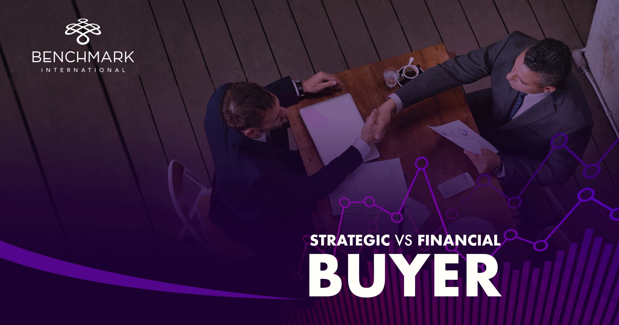 Strategic Vs. Financial Buyers