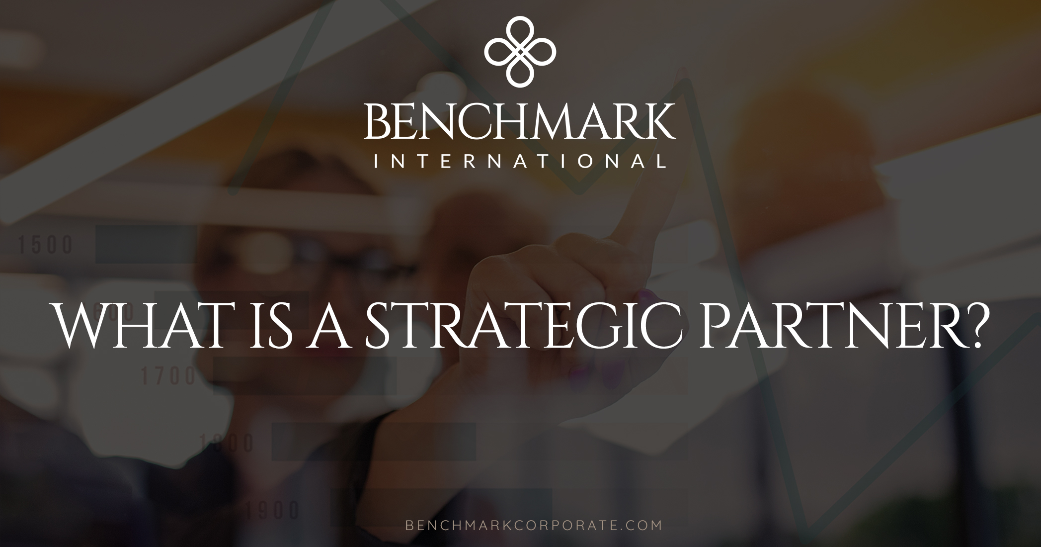 What Is A Strategic Partner?