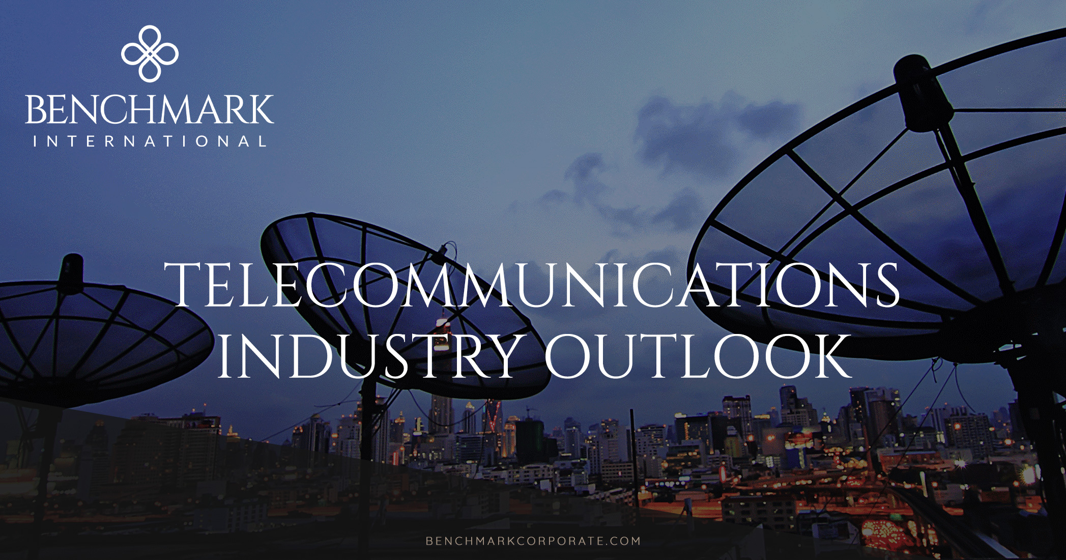 Telecommunications Industry Outlook