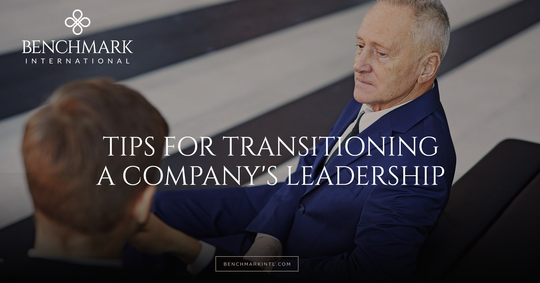 Tips For Transitioning A Company's Leadership