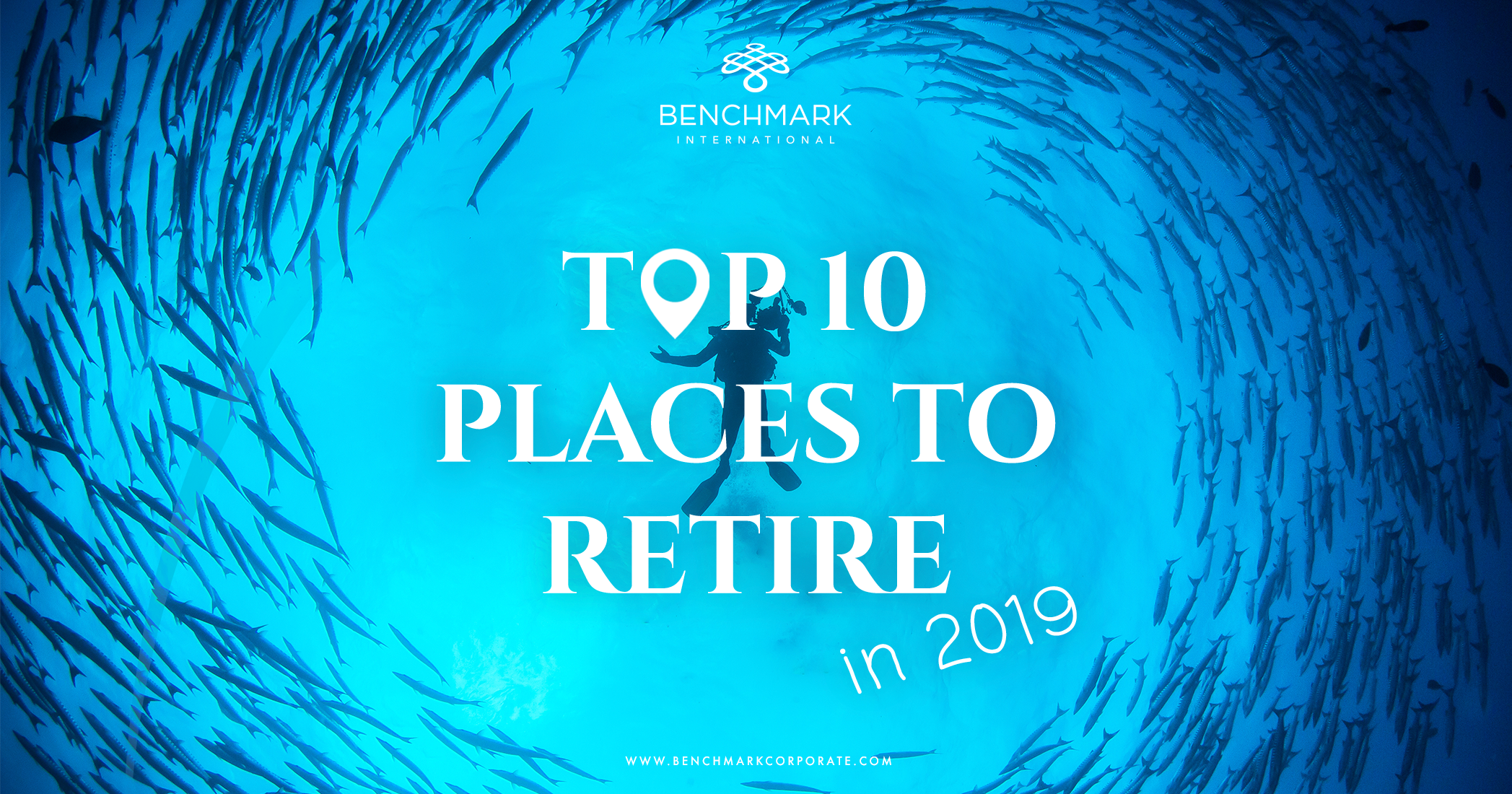 Top 10 Places to Retire in 2019