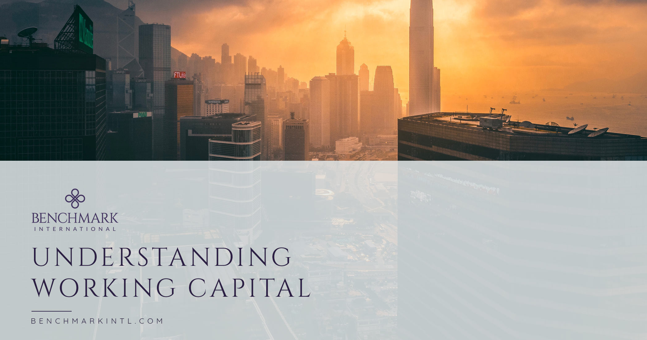 Understanding Working Capital