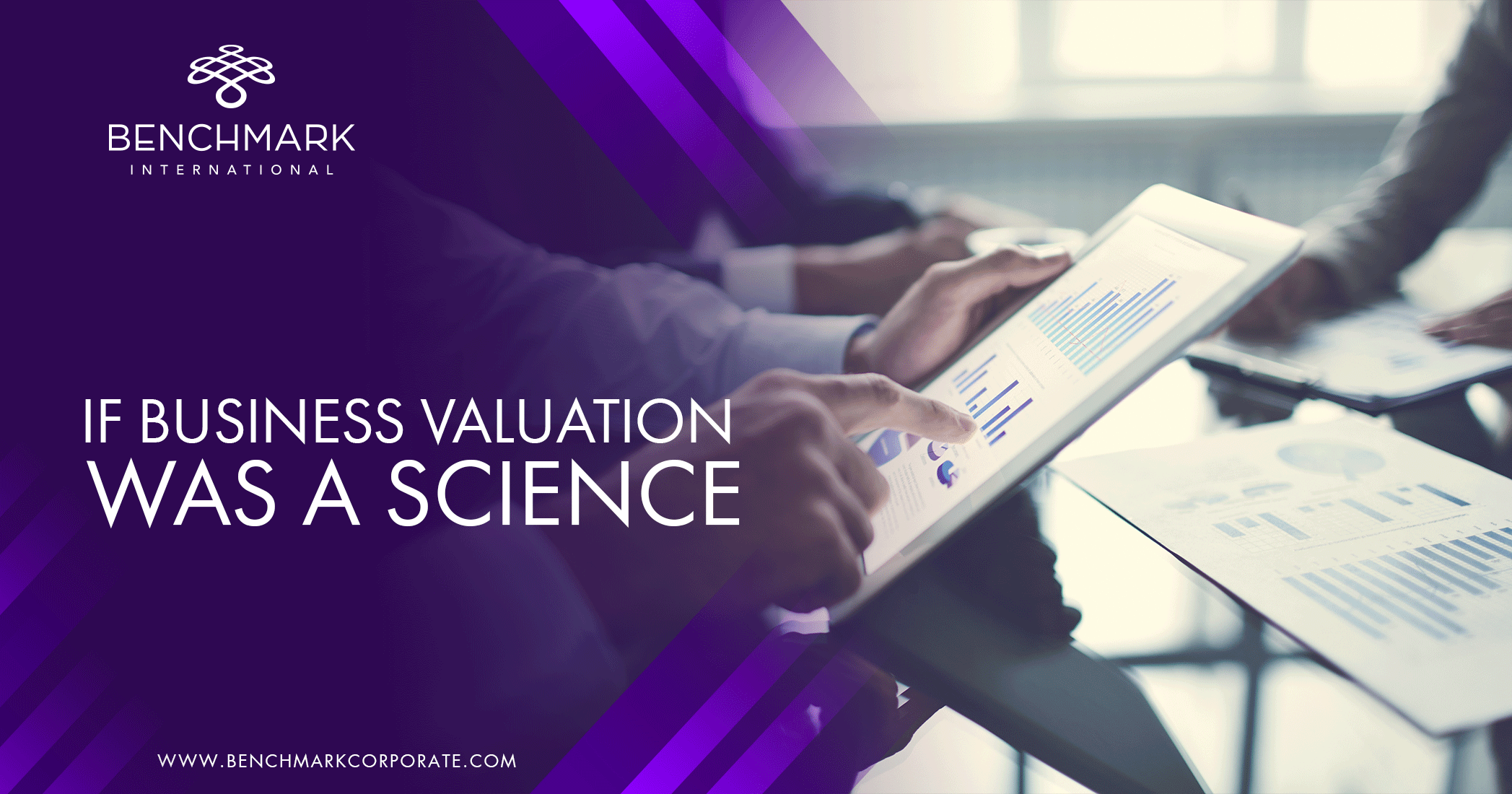 If Business Valuation Was A Science…