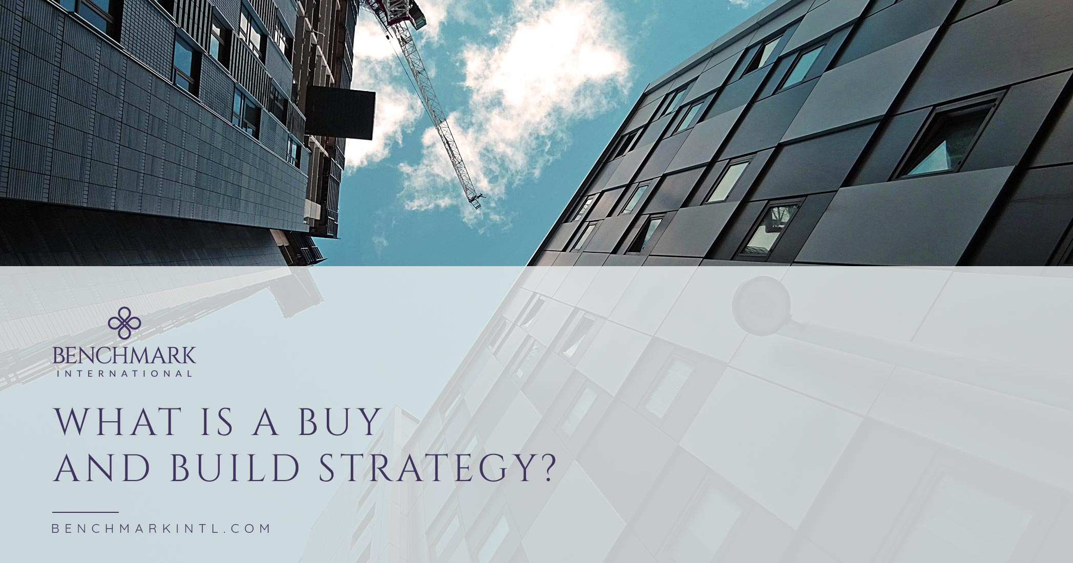 What Is A Buy and Build Strategy?