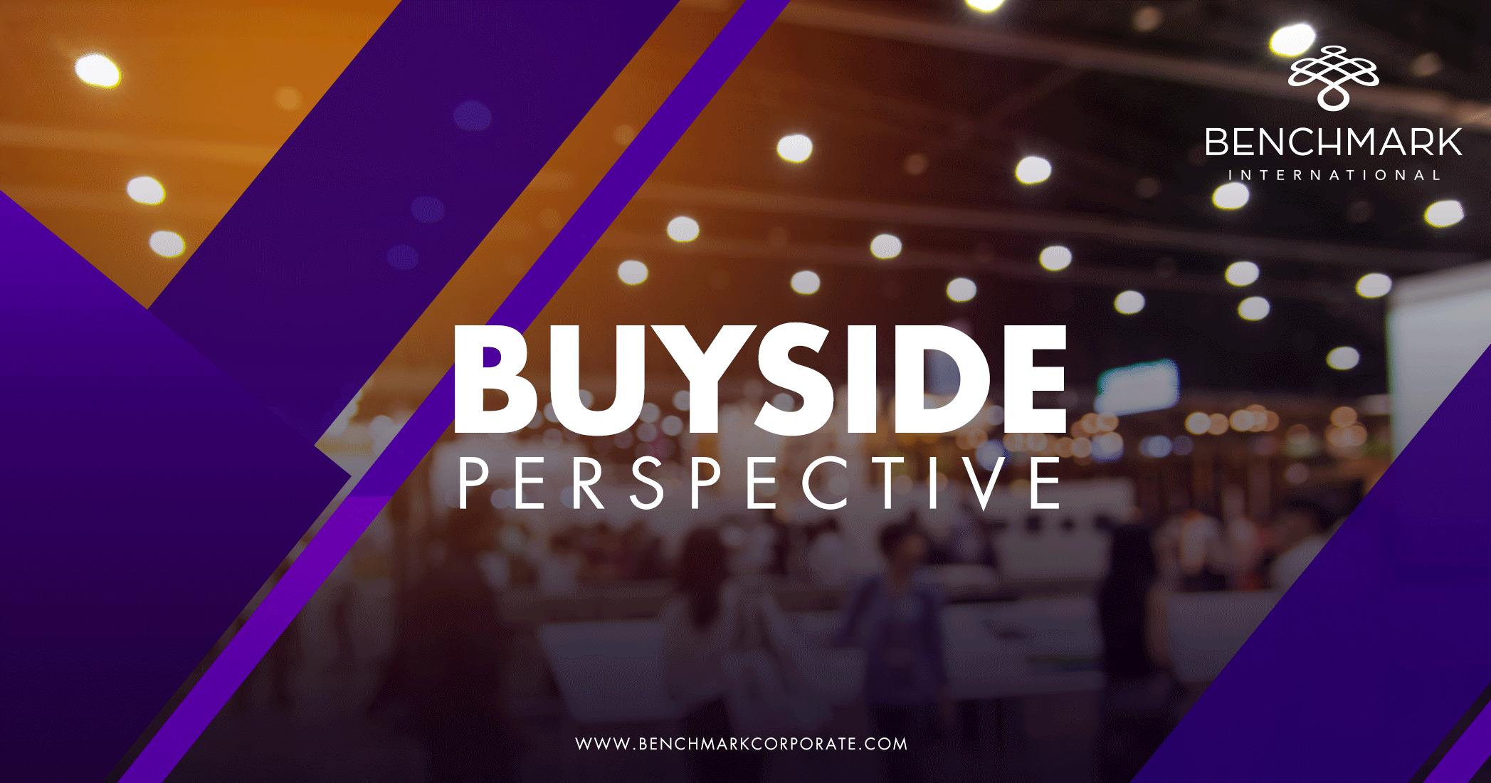 Buyside Perspective