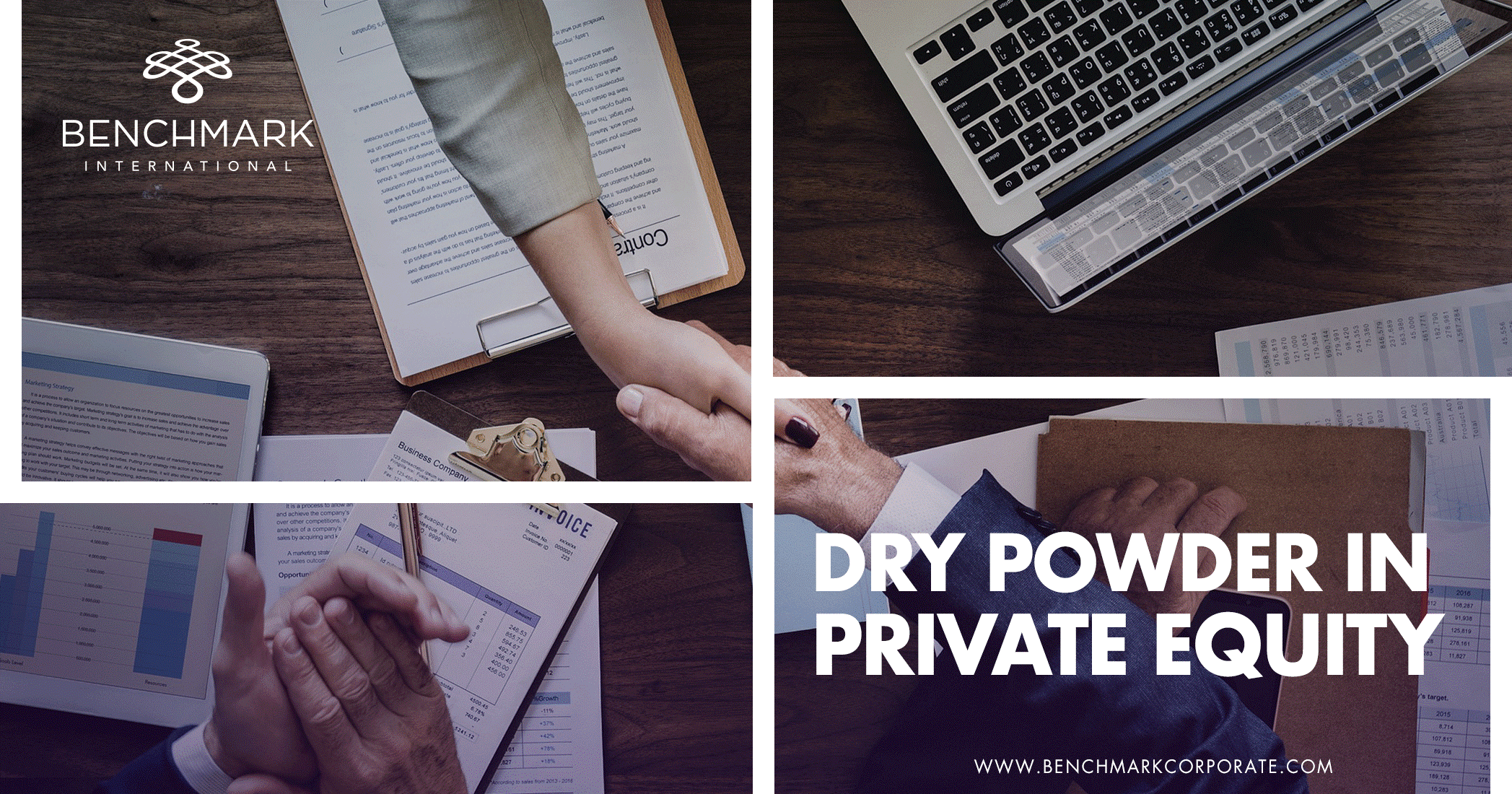 Dry Powder in Private Equity: A Struggle to Spend or a Welcome Resource?