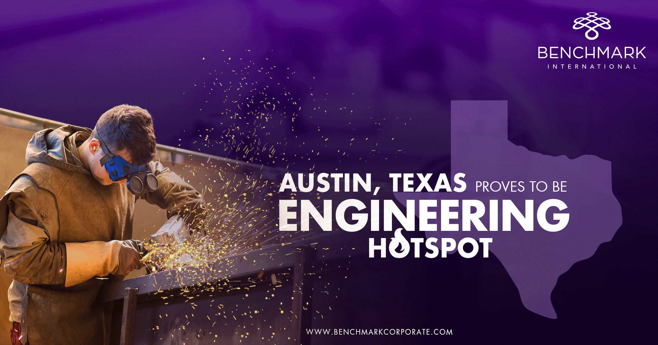 Austin, Texas Proves to be an Engineering Hotspot